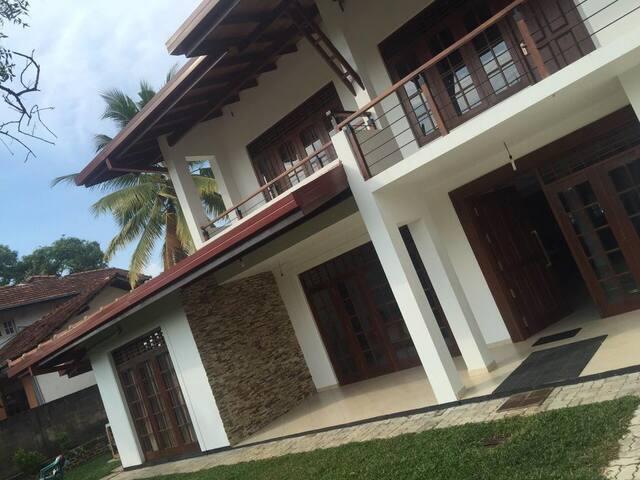 Number One Villa