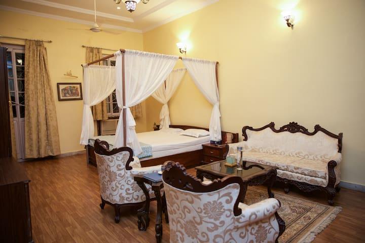 The Old House - Kolkata - Kalkutta - Talo