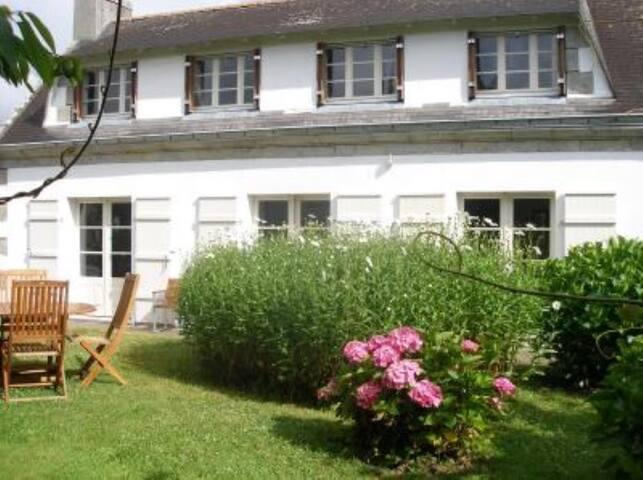 Maison à Sainte-Marine  - Combrit - Rumah