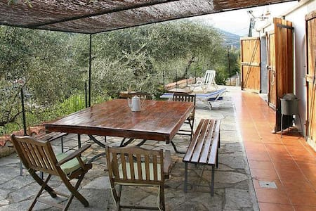 Country Apartment - Dolcedo - Wohnung