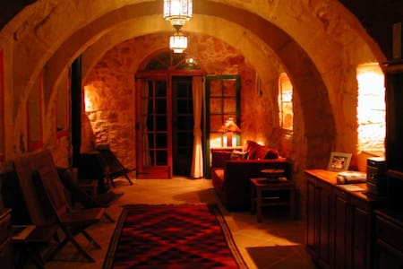 A cosy cave in Sannat. B&B - Sannat - Szoba reggelivel