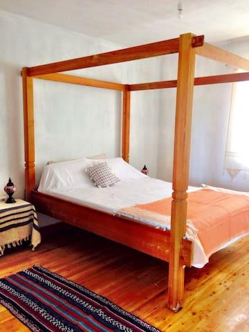 Papatya apartment - Kaş - Leilighet