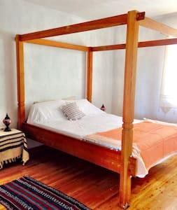 Papatya apartment - Kaş - อพาร์ทเมนท์