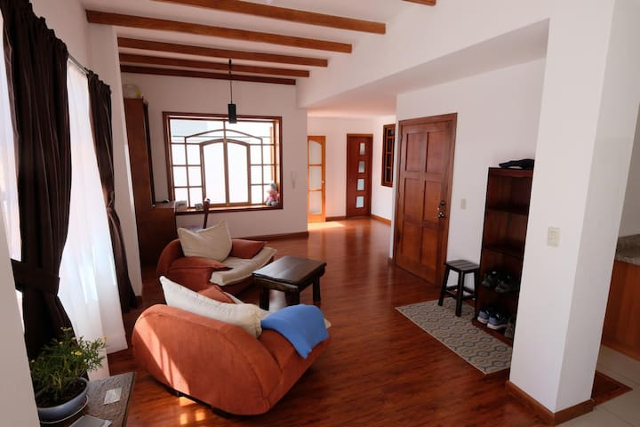 ABC#3 - Andy´s Bed and Breakfast Cuenca / Homestay
