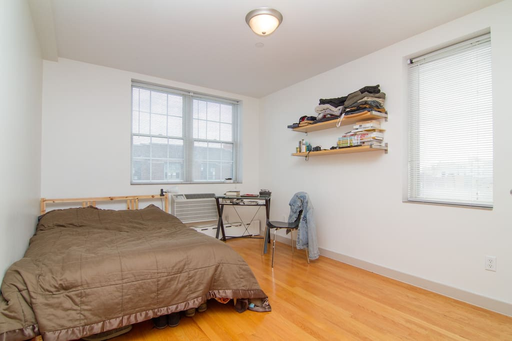Perfect nyc williamsburg location appartamenti in for Appartamenti affitto nyc