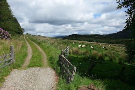 Ballachar - Inverness