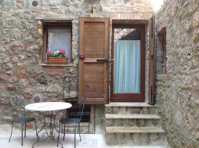 Nido accogliente in Toscana