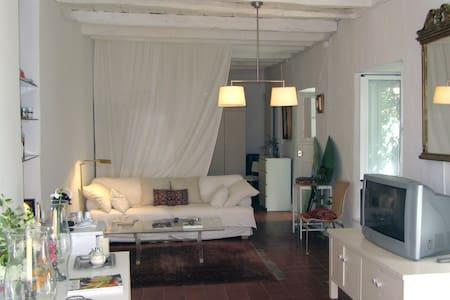 Loft con terraza y jardín - Santa Cruz de la Palma