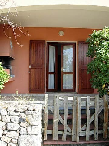 Holidays in Coast Smeralda - Arzachena - Apartment