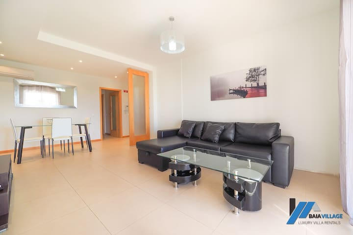 Baia Village one bed apartment 9