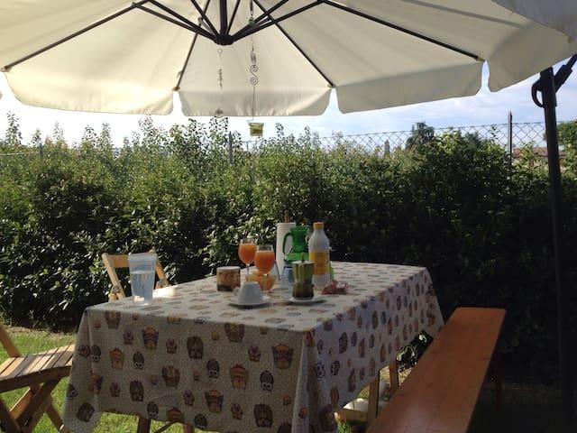Benvenuti in Romagna - Bagnacavallo - Leilighet