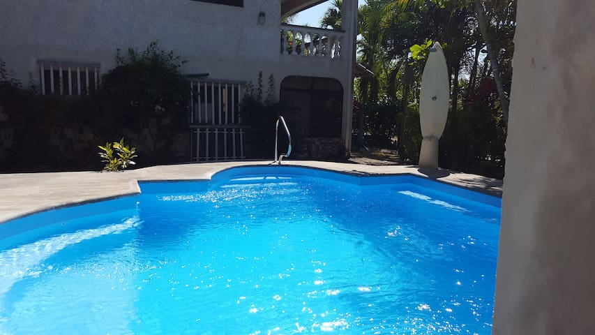 PACIFIC JUNGLE APTS. - Playa Hermosa - Apartmen