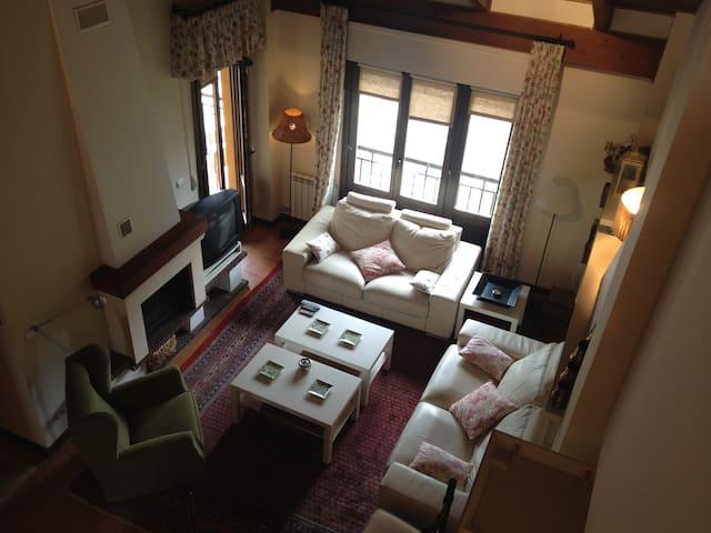 Apartamento hoyo 18 - Sojuela - Appartement