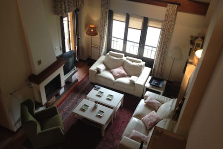 Apartamento hoyo 18 - Sojuela - Apartment