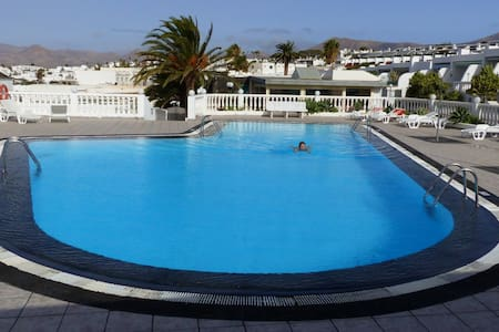 Lovely Seaview Apartment Lanzarote - Puerto del Carmen (Tìas)