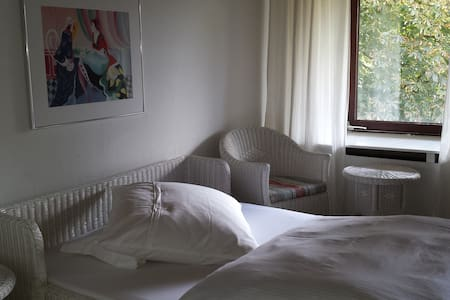 NICE ONE ROOM APARTMENT next to OD - Westerau - Daire