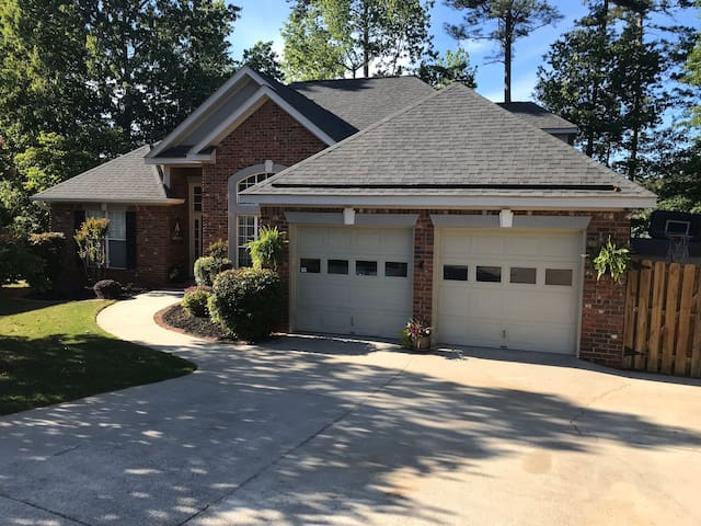 Masters Rental-20 min from The Masters