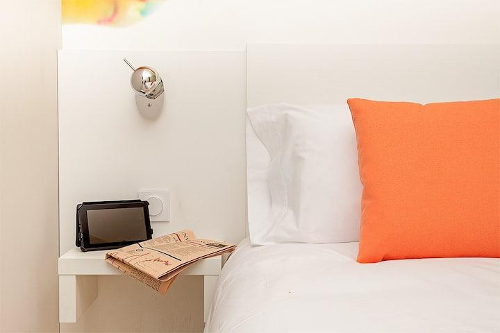 Cozy and Quiet Apartment in Madrid