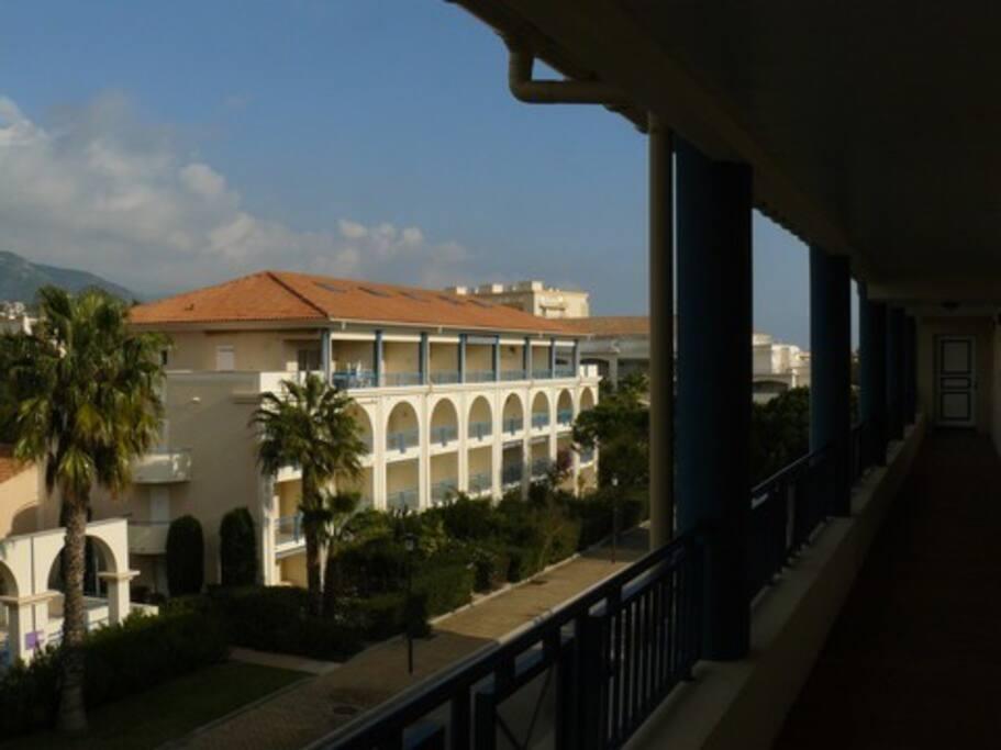 Le Lavandou Appart Hotel