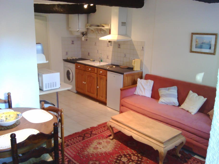 1 Bedroom Apartment In Village Apartments For Rent In Saint Paul En For T Provence Alpes C Te