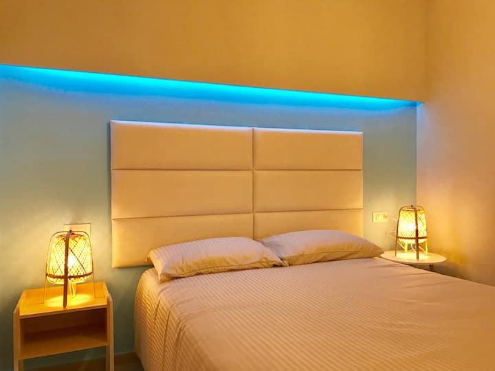 Corallina Room