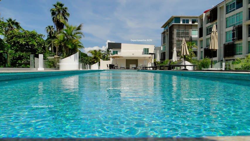 Your Home in Puerto Vallarta