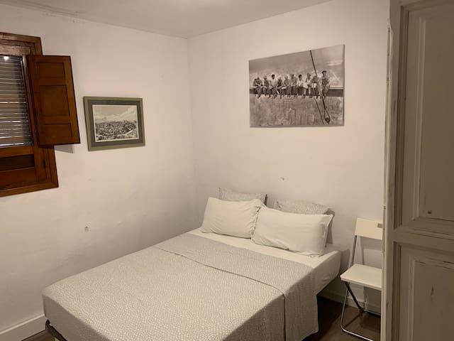 Habitación privada en Toledo, inolvidable visita!!