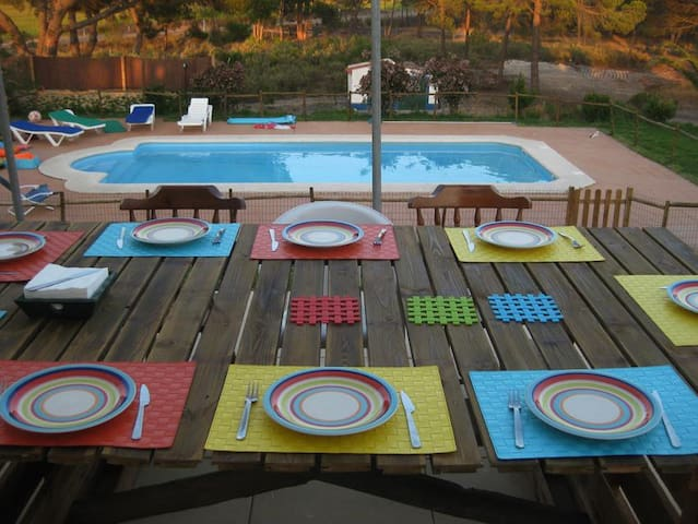 Country House with pool - Grandola - Villa