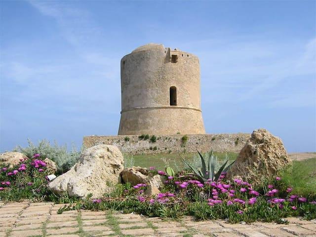 Capo Rizzuto - App.to a pochi metri dal mare - Capo Rizzuto