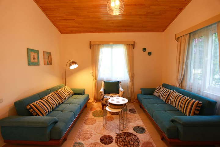 Ocean Breeze Cottage - Çıralı Ulupınar - Ev