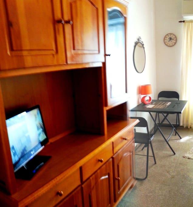 El estudio m s barato en santa pola apartamentos en for El sofa mas barato