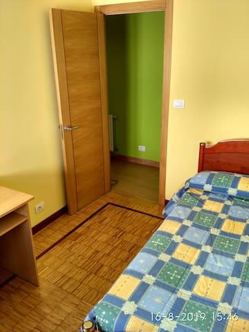 Спалня 2