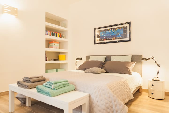 Brand new mini apartment - Torino - Apartemen