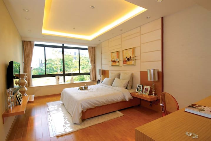Nice flat has self-bathroom&kitchen - Nanjing - Apartmen