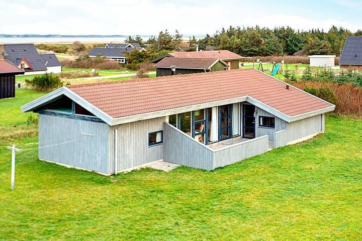 8 personas casa en Vestervig