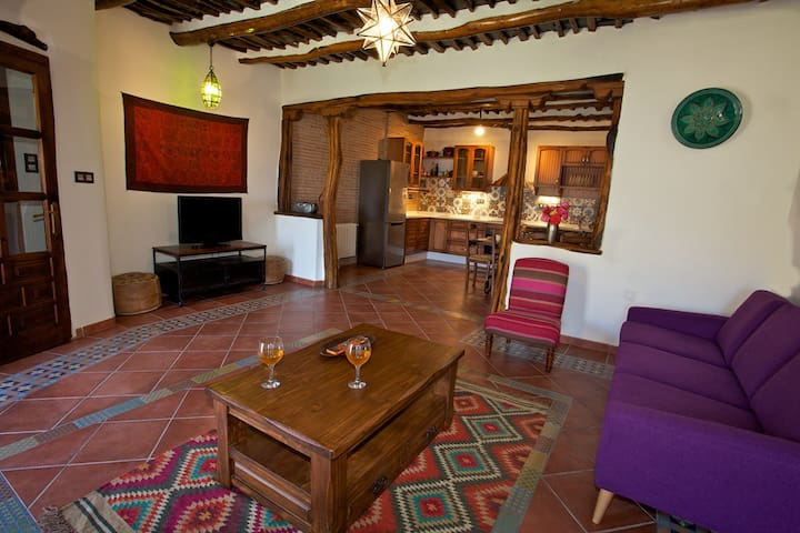Casa Carole - Bubión - Leilighet