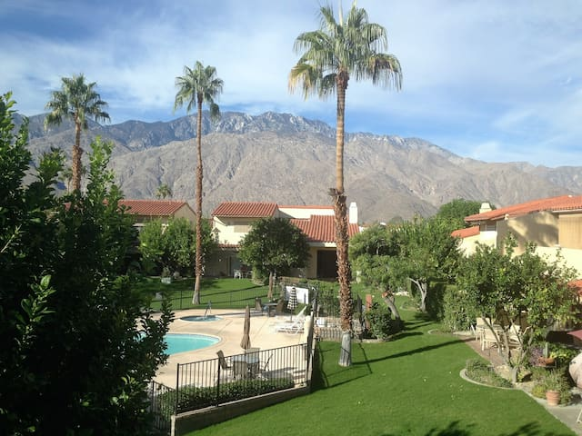 Your Perfect Palm Springs' Getaway! - Palm Springs - Haus