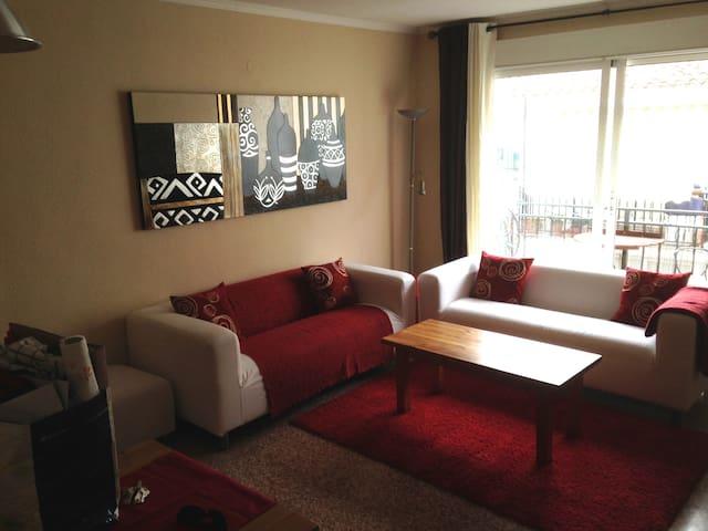 Altea, Apartamento, centrico