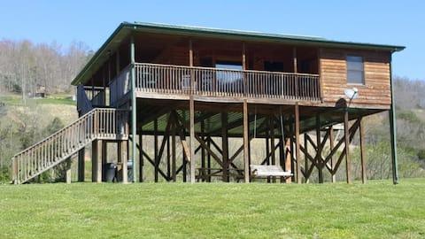 The Blackberry Lodge