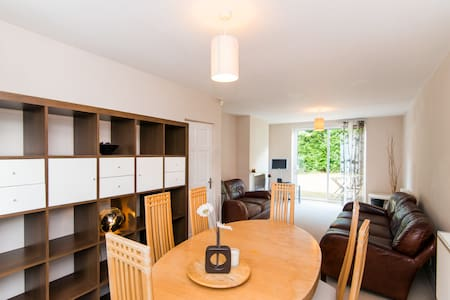 Fantastic, modern 3 bedroom house - Manchester  - Maison
