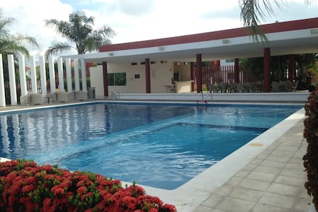 FURNISHED HOUSE WITH POOL AND GYM, PUERTO VALLARTA - Ixtapa
