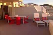 Las Terrazas de Cala Tarida, Ibiza