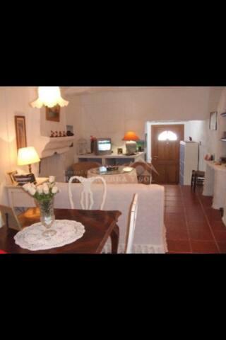Casa con encanto  - Sedella - House