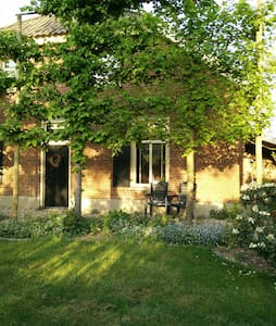 'Huis van de Zon' B&B - Bed & Breakfast