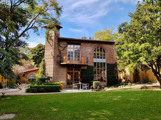 Airbnb San Felipe Del Agua Vacation Rentals Places To