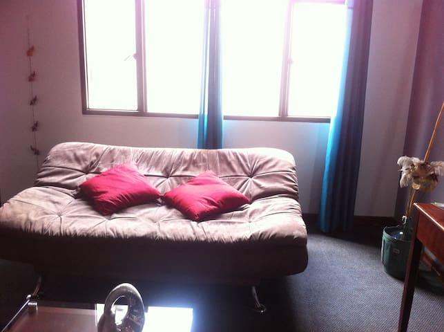 Cozy Space - Bogota - House