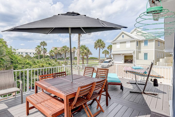 Atlantic Shores Getaway