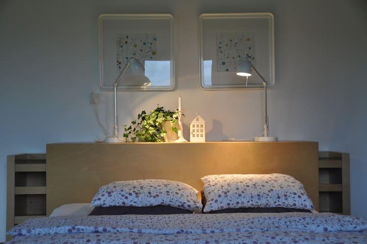 Schnabelweid - Höchstetten - Apartamento