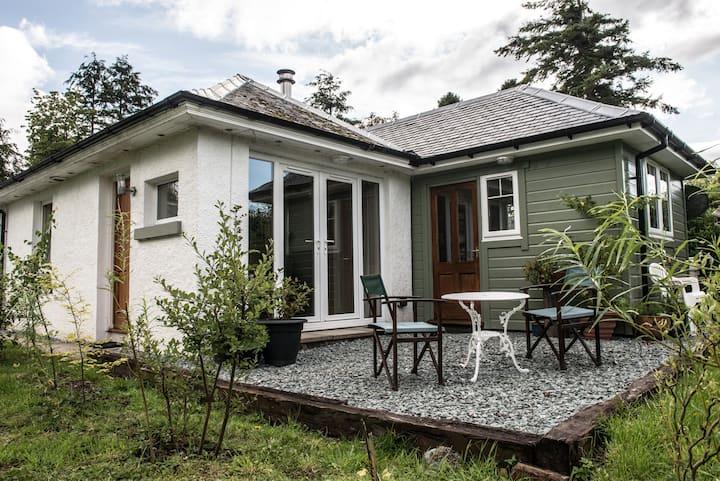 Dalveen Garden Cottage