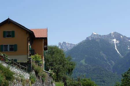 B&B nelle montagne della Valdossola - Crodo - Wikt i opierunek